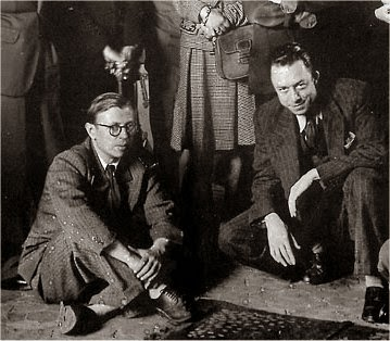 camus-and-sartre